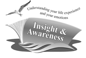 Insight and Awareness logo